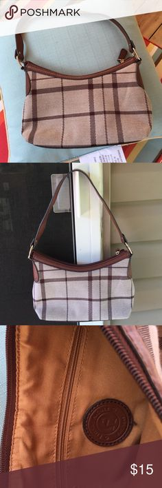 Etienne Aigner bag It's in great condition..very cute mini purse Etienne Aigner Bags Mini Bags