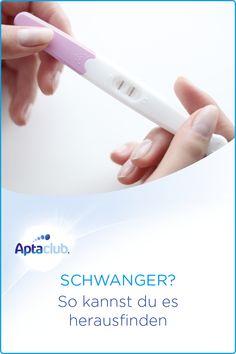 Schwangerschaftstest: Welche Möglichkeiten gibt es und wie zuverlässig sind die unterschiedlichen Methoden? Personal Care, Babys, La Mode, Baby Delivery, Trying To Conceive, Babies, Personal Hygiene, Newborns, Baby Baby