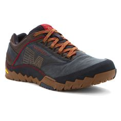 zapatos merrell liverpool king size