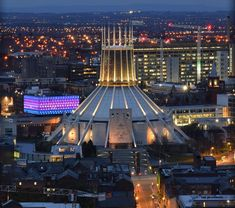 During the World war, Liverpool was also attacked by bombing. of buildings was damaged than. In this trip, we will visits these sites in the full day trip and refreshments also included in it. For more information regarding prices, contact us. Liverpool Cathedral, Liverpool Home, Days Out, Day Trip, Empire State Building, Old Town, All Over The World, Paris Skyline, England