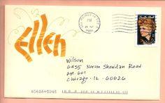 pushing the envelopes: May 2010