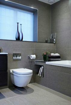 Guest bathroom I want
