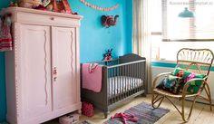 #babykamer Styling Kinderkamerstylist.nl Foto Caroline Coehorst OVN-zwanger 2011/2012