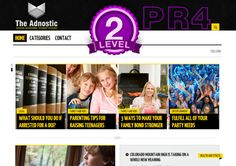 guest post on my PR4 Blog by dgraphic