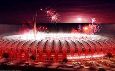 Brasil 2014: Estadio Beira-Rio