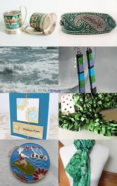 Rolling in the Deep by Diana on Etsy--Pinned with TreasuryPin.com