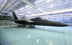Russian PAK FA - F-22 Raptor's latest competitor