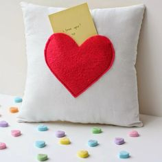 What a cute idea for a loved one