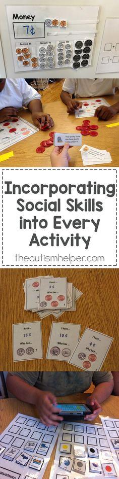 Paraphrasing skills in social work