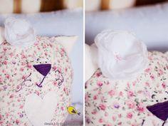 pillow cat for baby girl