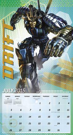 Transformers Wall Calendar (2015): Age of Extinction: Day Dream: 9781629050096: Amazon.com: Books. Vlademir, has a Monster too, U2 v2 RYDER/x.WORLD