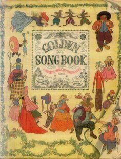 Golden Book.