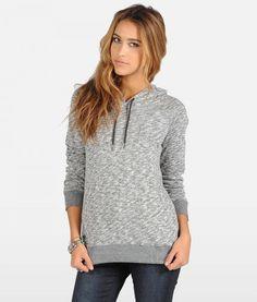 Lived In Pullover Sweatshirt - Hoodies & Fleece - Clothing - Women