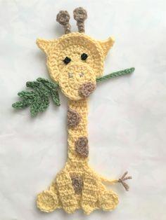 Crochet Applique Patterns Free, Baby Knitting Patterns, Crochet Motif, Crochet Designs, Crochet Flowers, Crochet Appliques, Crochet Cupcake, Cute Crochet, Crochet Sachet