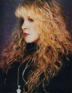 Gorgeous Legend||Stevie Nicks