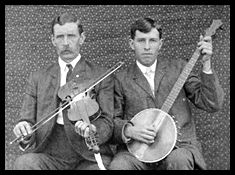 Fiddle Tunes of the Old Frontier: The Henry Reed Collection is a multi-format ethnographic field collection of traditional fiddle tunes performed by Henry Reed of Glen Lyn, Virginia. Recorded by folklorist Alan Jabbour in 1966-67, when Reed was over eighty years old, the tunes represent the music and evoke the history and spirit of Virginia's Appalachian frontier.
