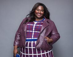 Despite recent progress in the world of plus size fashion, there's still much that can be incredibly improved. Although we're seeing more plus size women in advertisements, women above a size 16 still don't have the luxury of walking into any store… Fat Fashion, Curvy Fashion, Plus Size Fashion, Fashion News, Mens Fashion, Plus Size Websites, Plus Size Tips, Plus Size Retro Dresses, Cold Weather Outfits