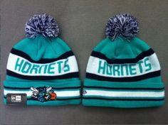 Orleans Hornets Bonnet New Era Blanc : Casquette Pas Cher