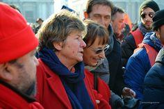 Torino integrazione: Sciopero generale,  la leader Cgil Camusso contro ...