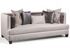 Harden Love Seat available at Hickory Park Furniture Galleries