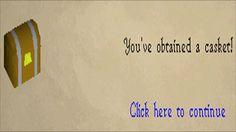 Runescape 2007 - Master Clue #7 w/ Gameboto4