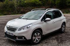 Peugeot 2008: una tuttofare elegante e conveniente