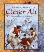 Clever Ali, 2006 Parents' Choice Award Approved Award - Books #Book