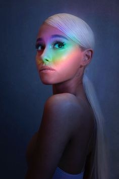 Ariana Grande No Tears Left To Cry Cover 002
