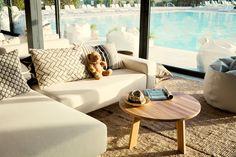 Ocean Beach Club - Gran Canaria   #Espanja #Spain #GranCanaria #Tjäreborg #hotelli #matka #interiordesign