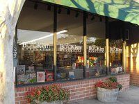 My favourite indie bookshop has to be my family's in South Pasadena, BOOK'em Mysteries. I used to organise author events in the shop and I'm pleased to say they continue, in great abundance. Hand selling great books is their specialty.  A real place for readers of mysteries and more.
