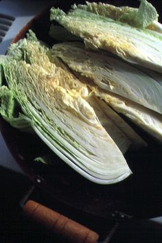 Cruciferous cabbage is a versatile ingredient in all kinds of dishes, from Kimchi Pancakes to Red Cabbage Gratin.