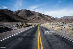 Ruta (Road) 51, Provincia de Salta (Salta Province), Argentina.
