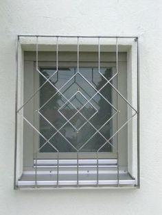 If you are looking to have windows installed in your house with or without grills and seek help in terms of finalizing designs for your window's and grills, then fill up this form and we will be happy to assist you. Modern Window Design, Entry Door Designs, Grill Door Design, Grill Design, Balcony Grill Design, Window Grill Design, Door Gate Design, Steel Door Design, Window Design