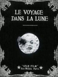 Must watch: Viaggio nella luna - Georges Méliès (1902)