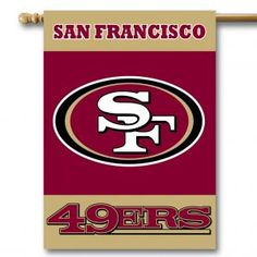49ers,49 ers,San Francisco 49ers,49ers collectibles,football souvenirs,football banners,49ers banner,sports collectibles,sports fan accessories,football fan accessories