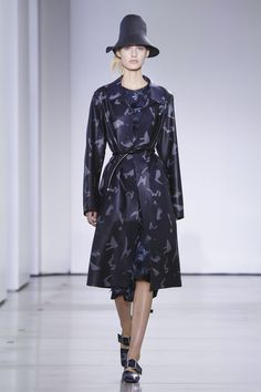 Jil Sander Ready To Wear Spring Summer 2016 Milan - NOWFASHION