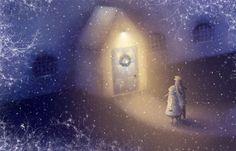 Lisa Evans: christmas