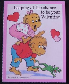 <b>What started out as a simple google image search resulted in this giant collection of Valentines from the past.</b> Send them to your friends!