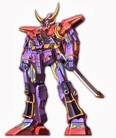 Gundam Fanarts: Awesome Mobile Suit Artwork by 倉持キョーリュー Musha Crossbone Gundam Musha Crossbone Gundam Command Gundam . Gundam Wing, Gundam Art, Exoskeleton Suit, Robot Illustration, Illustrations, Armored Core, Big Robots, Frame Arms Girl, Medvedeva
