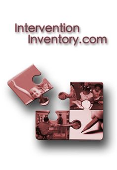The Intervention Inventory--professional collaborative community