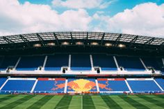 The Suite Life With The New York Red Bulls #RBNYSoccerMoms | The Get Fit Diva