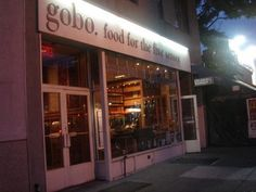 Gobo - Village and UES
