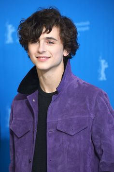 The Gay Fleet — Timothee Chalamet attends the 'Call Me by Your...