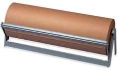Horizontal Roll Paper Cutter - this could really make gift wrapping a breeze!