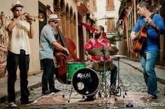 Festival de Jazz ocupa Jardim do Méier