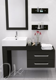 132 best single sink vanities images bathroom ideas washroom rh pinterest com
