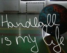 Handball Players, Just A Game, Cool Style, Petra, Bts, Image, Frases, Lets Go, Backgrounds