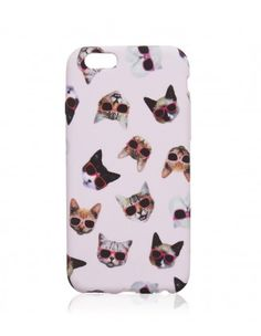 COOL CATS PHONECASE 5