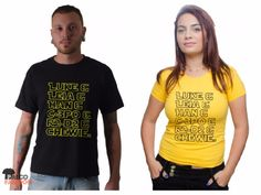 @starwars esta #fashion na #palcofashion #StarWars #CCXP2015 http://www.palcofashion.com.br/p-4-156-1082/Camiseta---Star-Wars-Personagens