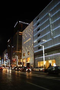 Ginza Tokyo 銀座
